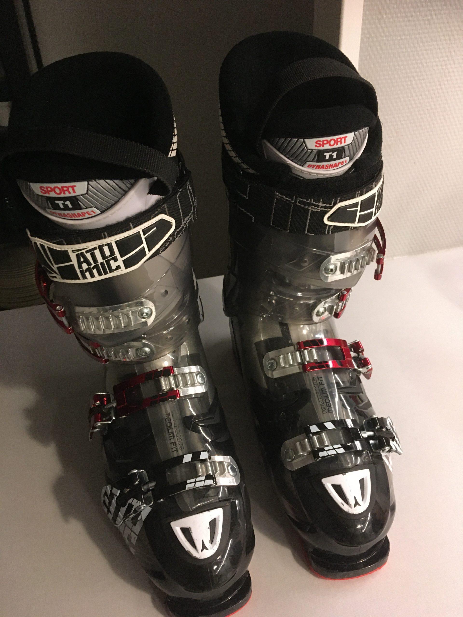 Atomic Heren skischoenen
